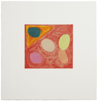 John McLean, 'Granite Suite 2', 2002