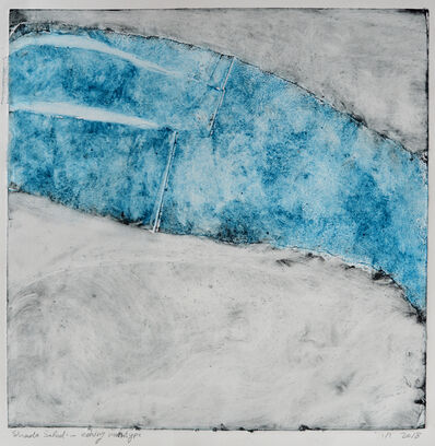 Shada Safadi, 'Boundaries', 2018