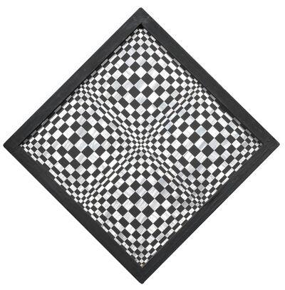 Dadamaino, 'Oggetto ottico dinamico indeterminato', 1963-65