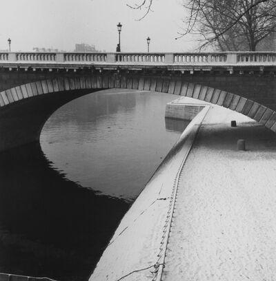 Florence Henri, 'Bridge', 1930-1935
