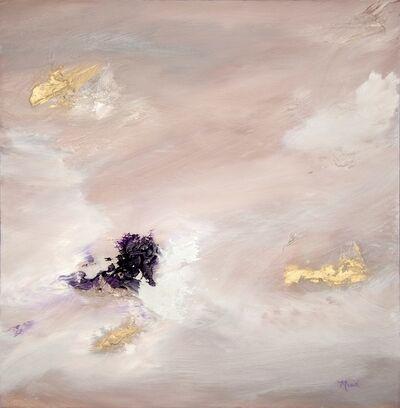 Anna Marie Mead, 'Cloudscape', 2017