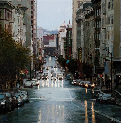 Greg Gandy, 'Looking Down Taylor Street', 2013