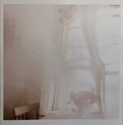 Peter C. Jones, 'Deep Fog, Misty, Moody Large Format Photo 24X20 Color Photograph Beach House', 2000-2009
