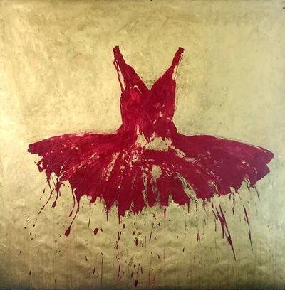 Ewa Bathelier, 'Valencia Dress', 2018