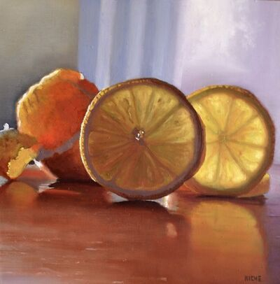 Scott Kiche, 'Lemon Slices', 2018