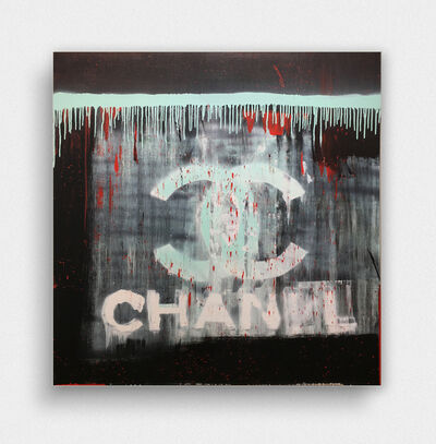 ASI, 'Chanel I (echoes)', 2019
