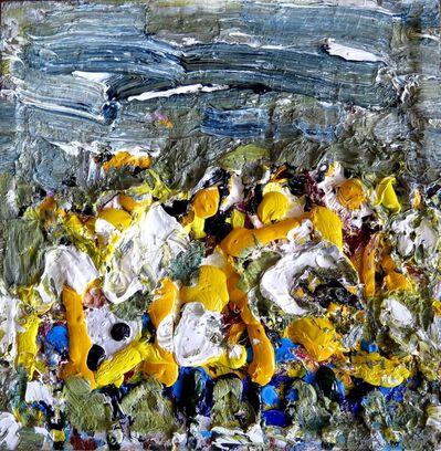 Vigintas Stankus, 'Yellow Town ', 2016
