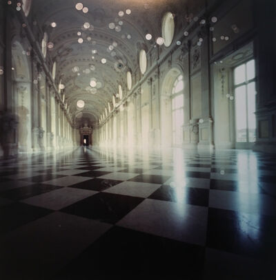 Dianne Bos, 'Venaria Reale (Royal Palace Turin) 11.2, Italy', 2019