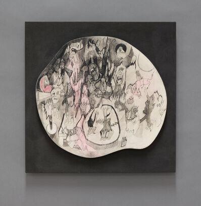 Josef Zlamal, 'Cracked Egg', 2018