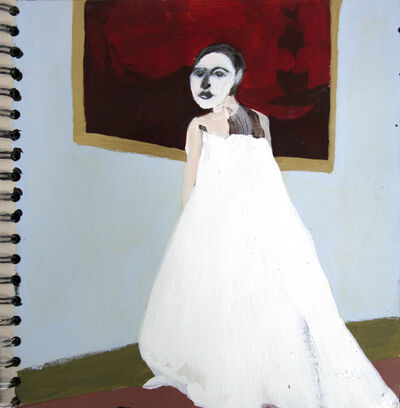 Melora Griffis, 'Brides in Peril', 2007-2019