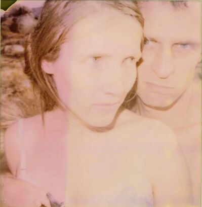 Stefanie Schneider, 'Randy and I, part 1 (Wastelands)', 2003