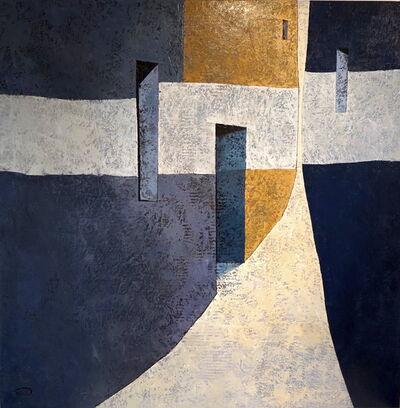 Tomàs Sunyol, 'Paret Seca', 2014