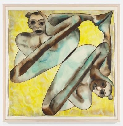Francesco Clemente, 'Symmetry', 1991