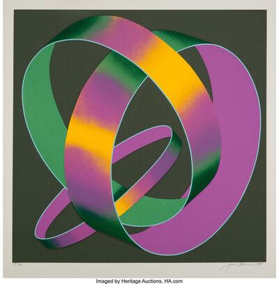 Jack Brusca, 'Whisper Theme: A Triology', 1978