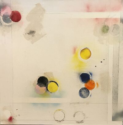 Larry Wolhandler, 'Prime Color Series #2', 2016