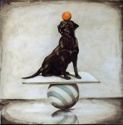 Brian Hibbard, 'Having a Ball 62', 2019