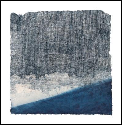 Yuko Kimura, 'Summer Clouds I', 2020