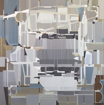 James Kennedy, 'Quantum', 2015