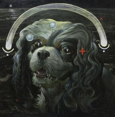 Rae Klein, 'Dograces', 2018