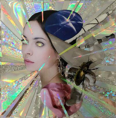 Andréa Stanislav, 'Ballerinas, Models and Cosmonauts II', 2016
