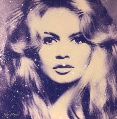 Kfir Moyal, 'Hot Blue Brigitte Bardot '