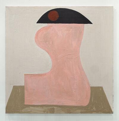 Mattea Perrotta, 'Beyond the Veil', 2019