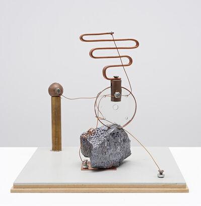 Emilio Chapela, 'Semi-Transistor', 2016