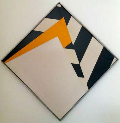 Kenneth Kemble, 'Untitled', 1966