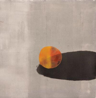 Benji Rowan, 'One Orange On A Table', 2020