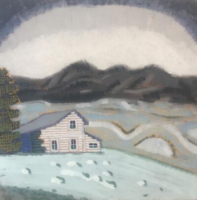 Mike Piggott, 'Bunkhouse', 2018