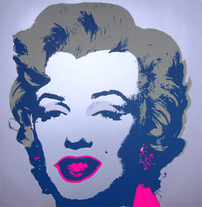Andy Warhol, 'Marilyn 11.26', ca. 2010
