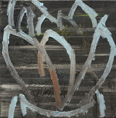 Heryun Kim, 'Early Spring- Hyacinth 4', 2015