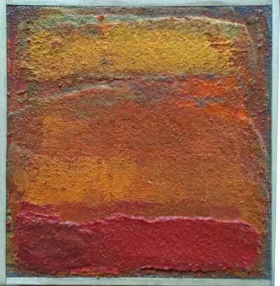 Giancarlo Nucci, 'Colori della Terra', 2015