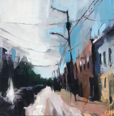 Jeremy Price, 'St. Henri Morning', 2019