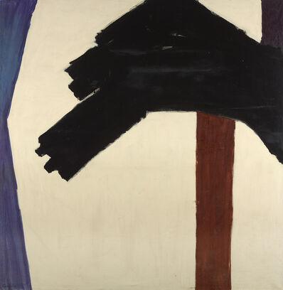 Judith Godwin, 'Black Pagoda', 1958-1959
