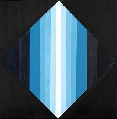 Horacio Garcia-Rossi, 'Untitled', 1984