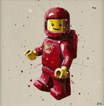 Paul Oz, 'Lego ', 2015