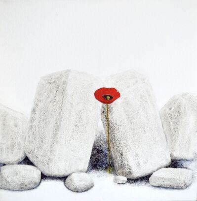 Sotiris Sorogas, '(ATH) Attica Flowers XIV (Poppy)', 2016