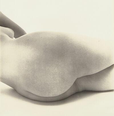 Irving Penn, 'Nude', 1949-1950