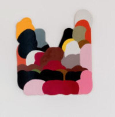 Elisa Strada, 'My Cloud', 2019