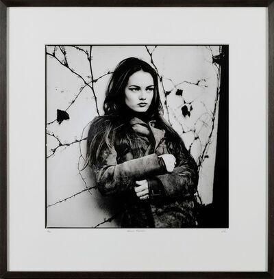 Anton Corbijn, 'Vanessa Paradis, London', 1992