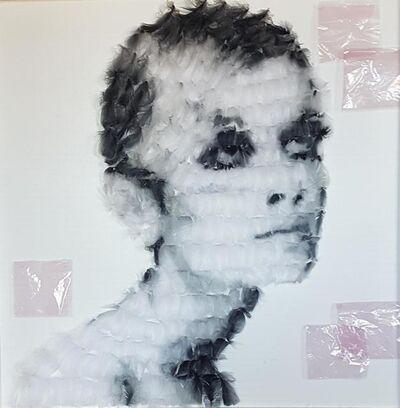 Marie-Ange Daudé, 'Twiggy', 2019