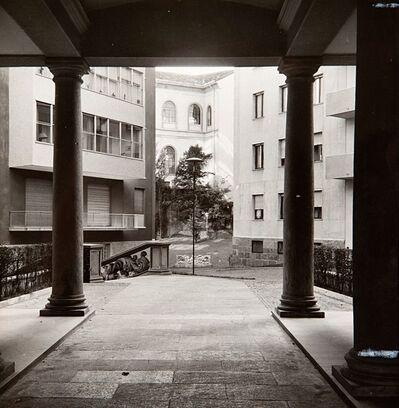 Mario De Biasi, 'Untitled (Fondazione Istituto dei Ciechi, Milan)', years 1960