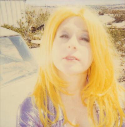 Stefanie Schneider, 'Desert Junk Yard (29 Palms, CA)', 1999