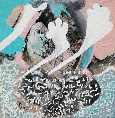Jeanne Neal, 'Feet', 2019