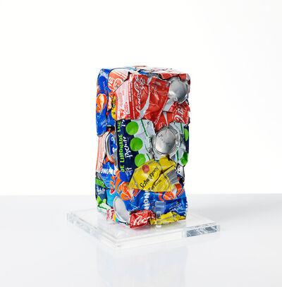 César, 'Compression ', 1988
