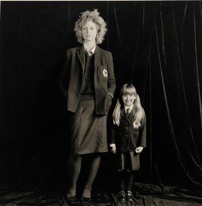 David Williams, 'St. Mary's School', 1983