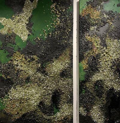Brian Vargas, 'Suelo Verde', 2019