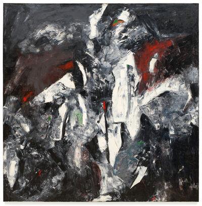 Sonia Gechtoff, 'The Sheik', 1958