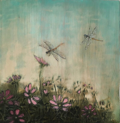 Kim Duck Yong, 'Grain_Spring03', 2016